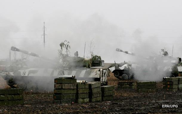 Обзор ИноСМИ: Армия РФ  мурыжит  Украину с войной