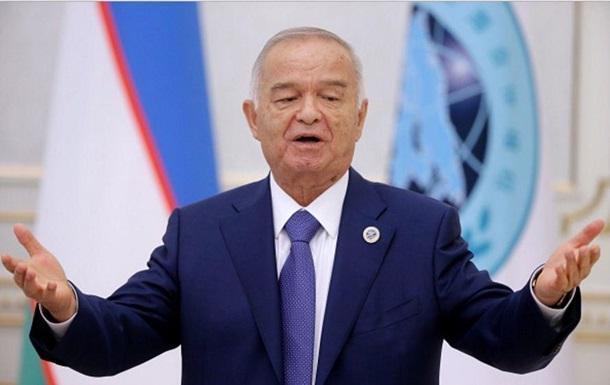 Узбекистан объявил о смерти Ислама Каримова - СМИ