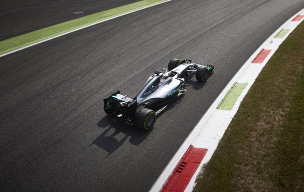 Формула-1. Гран-при Италии. Хэмилтон – быстрейший в третьей тренировке