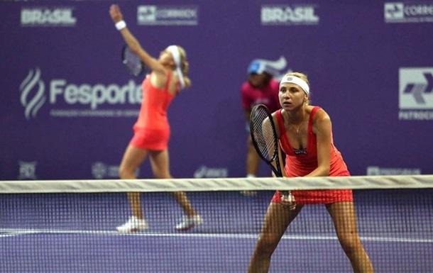 Сестри Кіченок залишають US Open