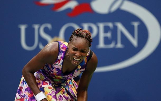 US Open (WTA). Сестры Уильямс и Радванська не замечают соперниц, Павлюченкова едет домой