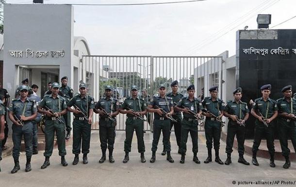 У Бангладеш стратили магната та одного з лідерів ісламістської партії