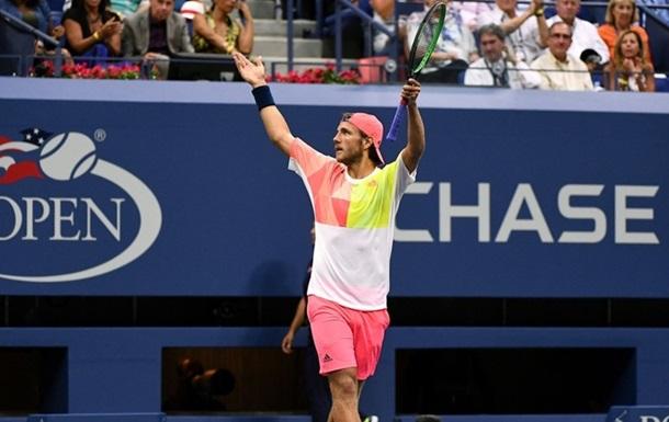 Рафаель Надаль залишив US Open