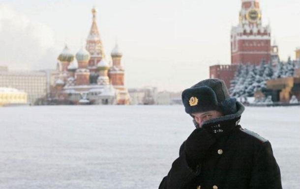 Бюджет Росії падає до мінімуму за 20 років - ЗМІ