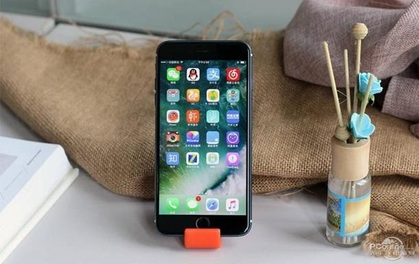 Производительность iPhone 7 Plus