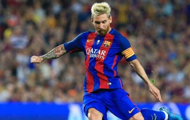 Мессі залишиться в Барселоні до кінця кар єри