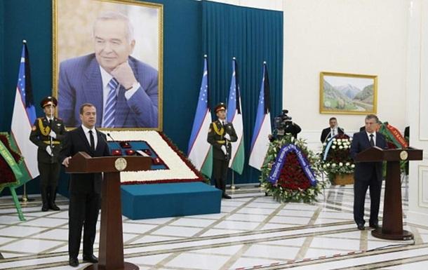 FT: Нестабильность в Узбекистане угрожает всему региону