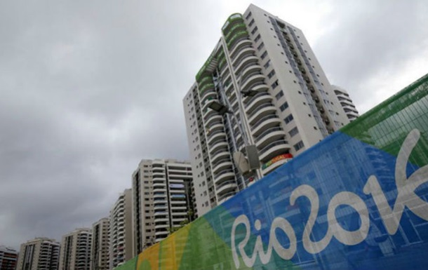 В Рио обворовали испанских паралимпийцев