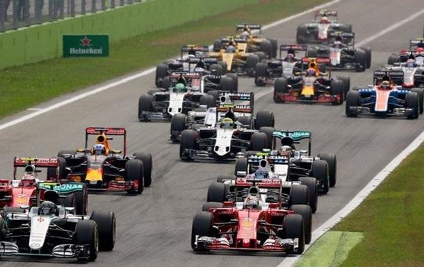 Формула 1. Гран-прі Італії. Цитати вікенду
