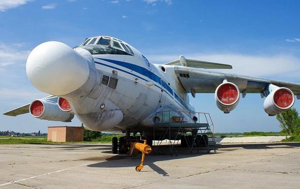 Россия работает над самолетов с лазерным оружием - СМИ