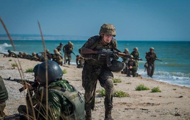 Погибший в зоне АТО оказался командиром морского спецназа