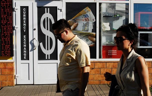 Украинцы в августе увеличили покупку валюты
