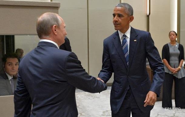 Огляд ІноЗМІ: Чи розміняє Обама Україну на Сирію?