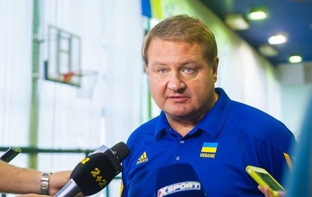 Мурзин: Со Словенией будет нелегко, но мы готовы