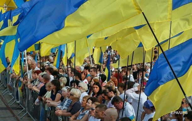 Формування нації. Чим досвід Німеччини корисний Україні