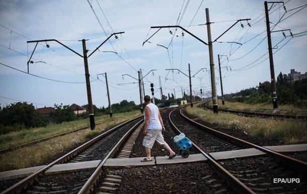 Киев и Москва обсудят электроснабжение Донбасса