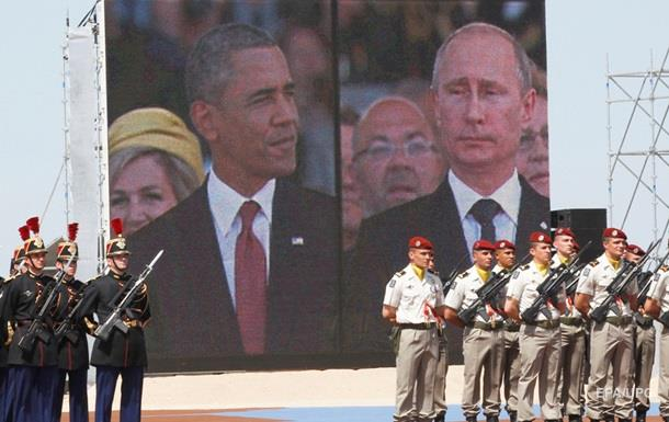 WP: Кремль отримав останню пропозицію щодо Сирії
