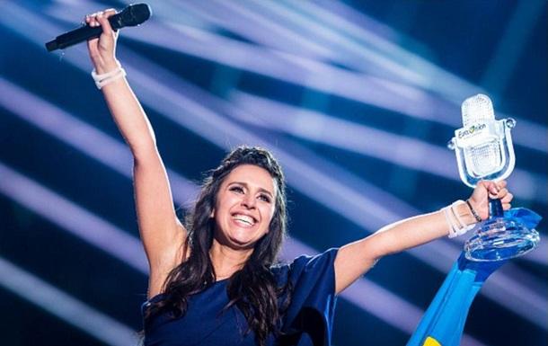 Евровидение-2017 может принять Россия - СМИ