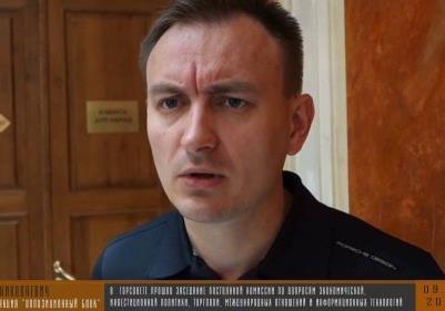 Еремица Алексей. Серый кардинал УКСа Одесского горсовета