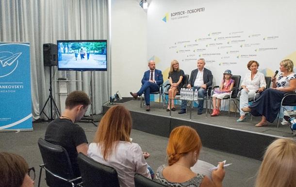 Инициаторы «Летнего кинолагеря мира» совместно с меценатом Игорем Янковским подвели итоги благотворительного проекта