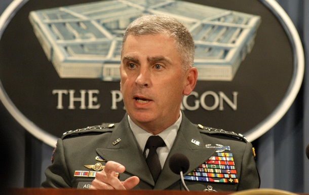 Пентагон назначил советника Полтораку