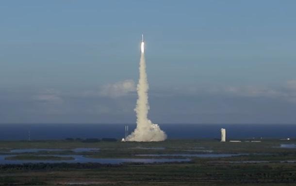 NASA запустило місію до  астероїда-загрози