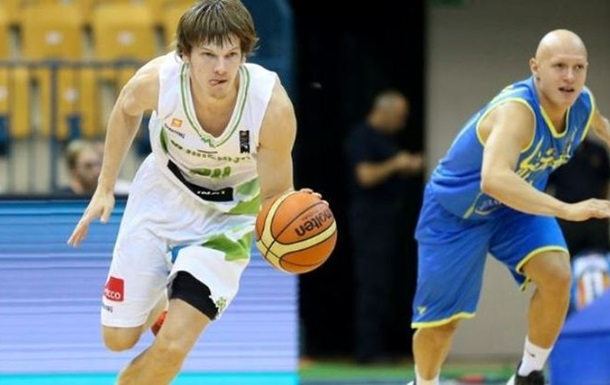 Видеообзор матча Словения-Украина