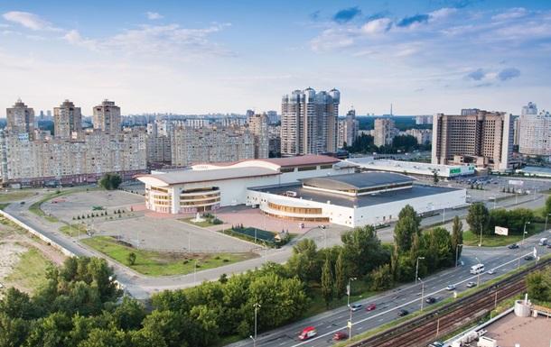 Киев определился с местом проведения Евровидения