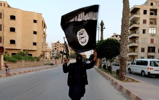 Ісламська держава  взяла відповідальність за теракт в Багдаді