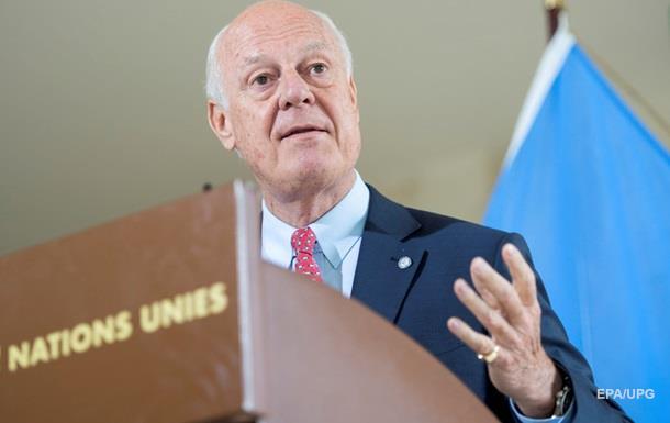 ООН вітає домовленості Росії та США щодо Сирії