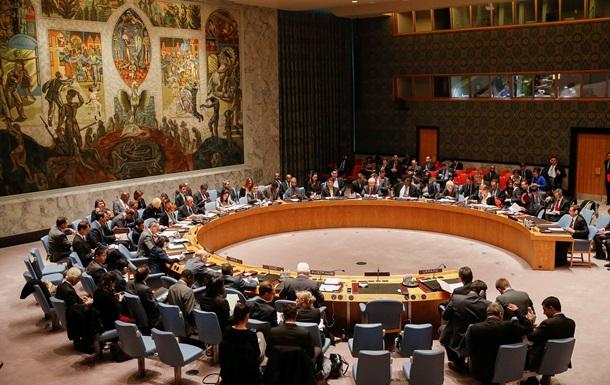 Рада безпеки ООН оголосила про нові санкції проти КНДР