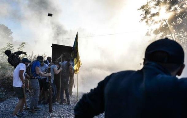 Штаб оборони Києва закликає встати на захист столиці