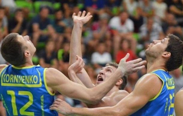 Евробаскет-2017. Квалификация. Украина дожала Болгарию