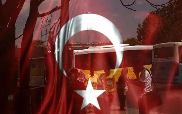 У Туреччині звільнили мерів 24 міст за підозрою в підтримці курдських бойовиків