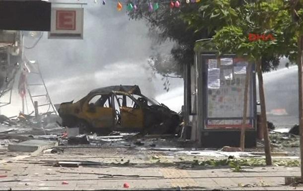 У Туреччині прогримів потужний вибух, є постраждалі