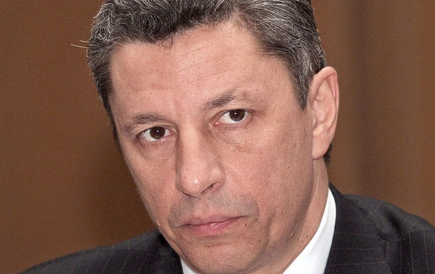 Оппоблок выступает за восстановление экономических связей с РФ