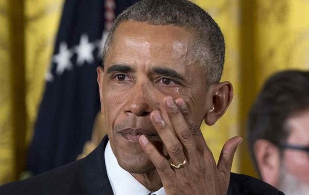 Мавр може йти. У світі стали частіше лаяти Обаму