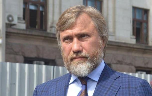 Суд забрав у Новінського завод - радник Порошенка