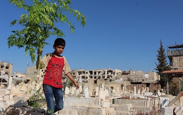 Сторони поки що здебільшого дотримуються перемир я в Сирії
