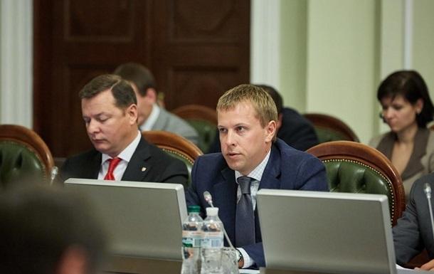 Местным бюджетам по итогам года не хватит 20 млрд грн – Хомутынник