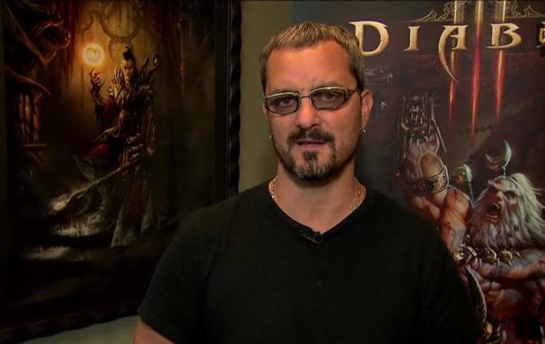 Создатель Warcraft, Diablo и StarCraft ушел из Blizzard