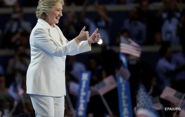 Нестяма Клінтон. У вибори в США втрутилася хвороба