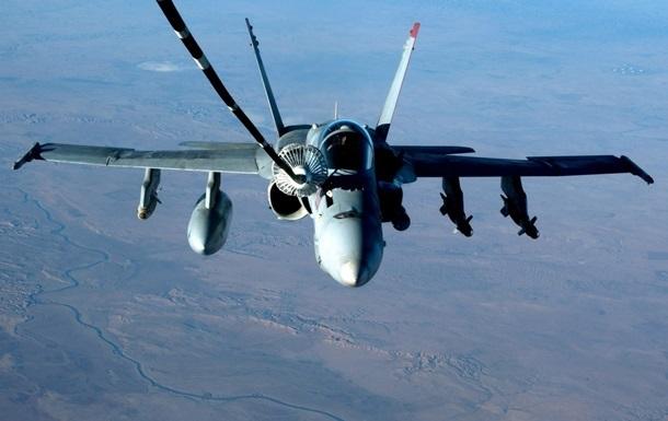 Авиация США уничтожила химзавод ИГ в Ираке