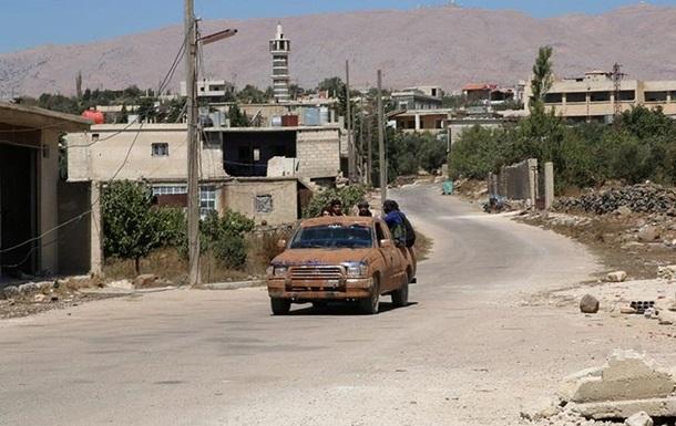 Кількість жертв сирійської війни перевищила 300 тисяч
