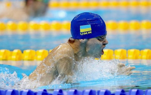 Украина в Рио собрала уже 27 золотых медалей