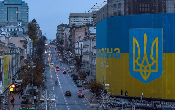 Украина по инновациям оказалась ниже Чили и РФ