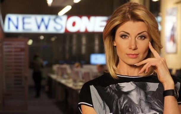 Телеканал опроверг увольнение ведущей после конфликта с копами