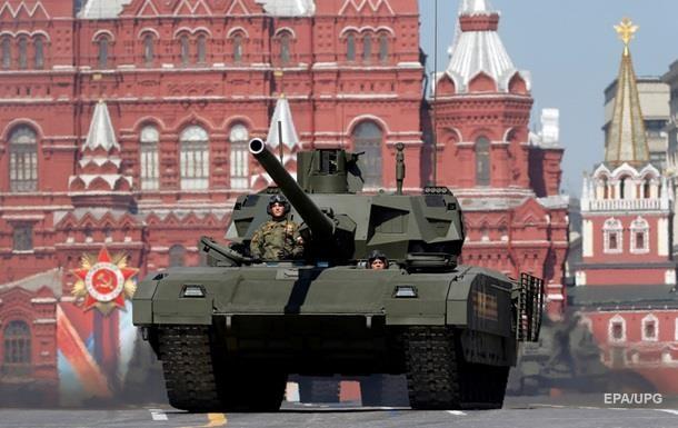 Росія створює нову армію біля кордонів з Україною