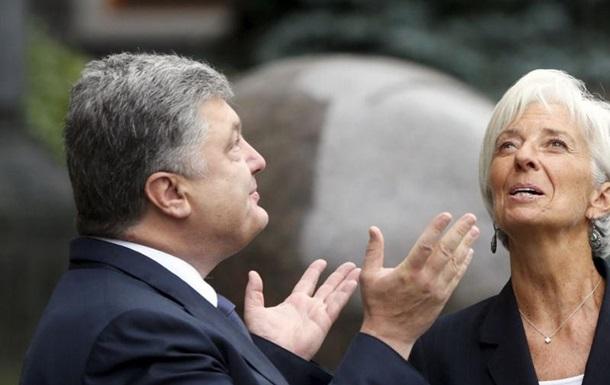 Кто такие международные  доноры  Украины и почему они потребуют свою кровь назад