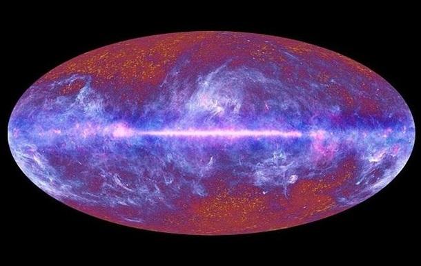Космологи пояснили прозорість Всесвіту